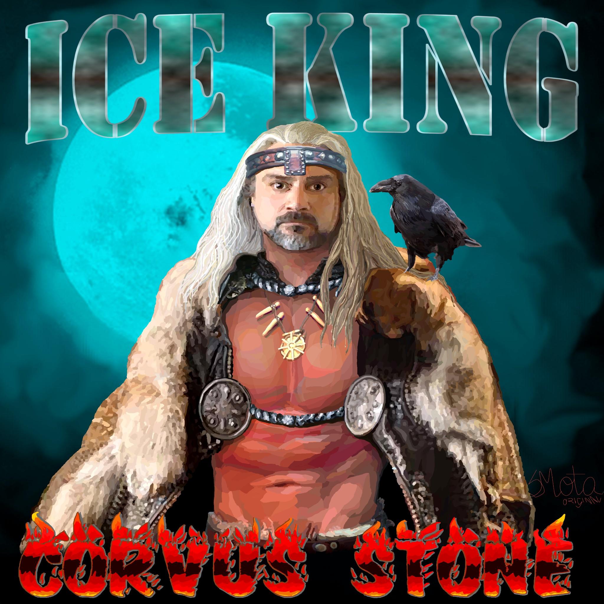 Corvus Stone