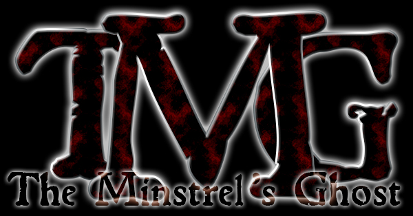 The Minstrel's Ghost