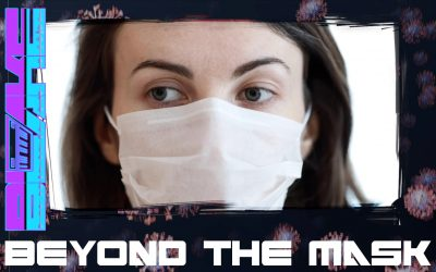 Beyond The Mask Official Video